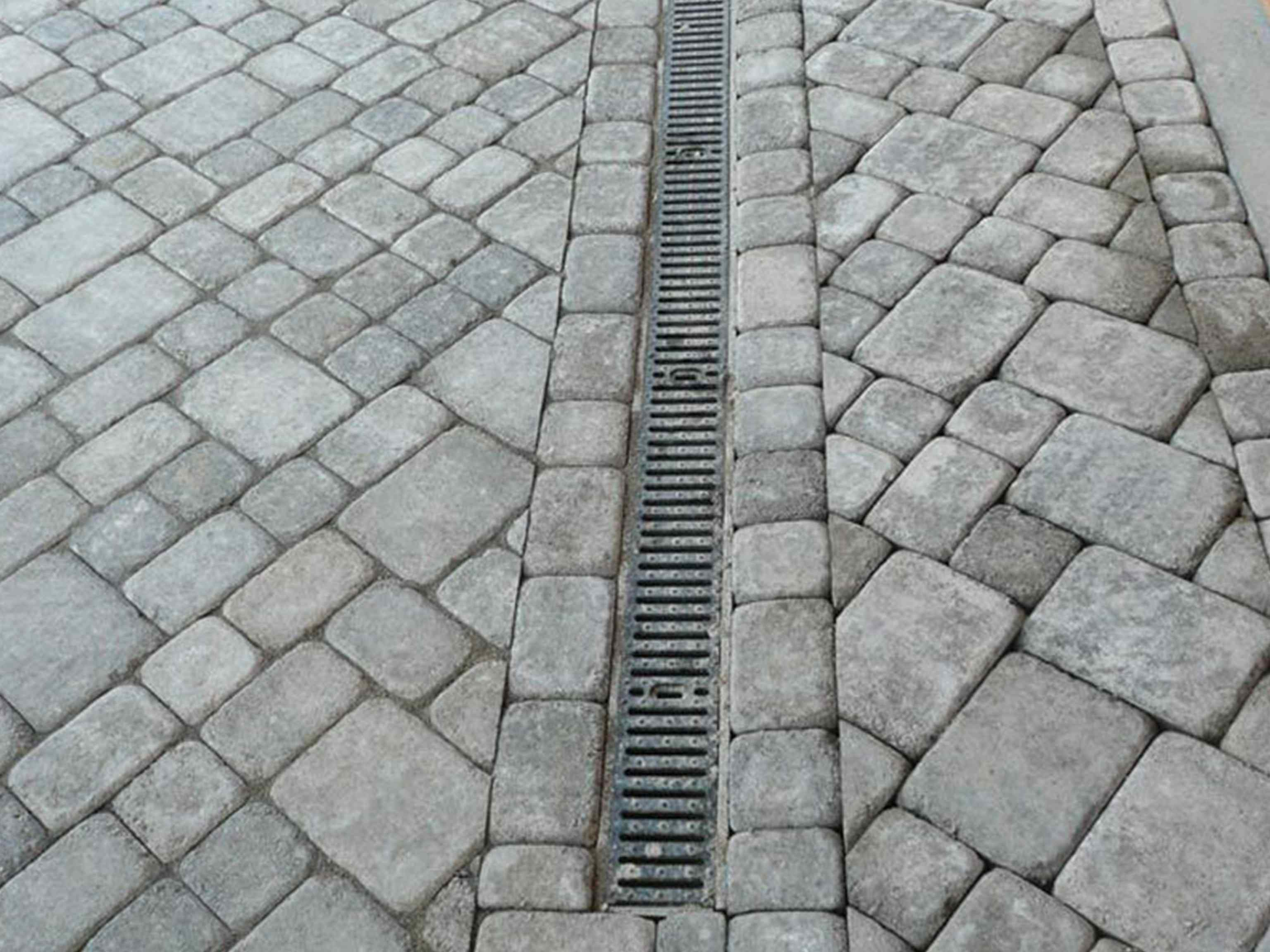 Paving Drains Total Paving Solutions