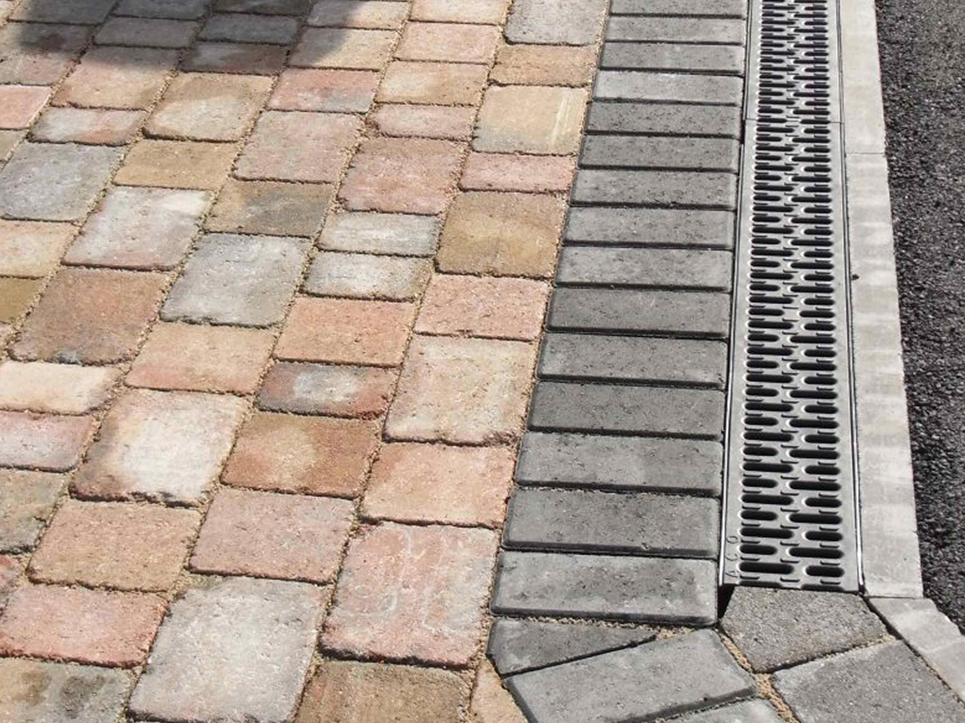 Aco Drains For Driveways