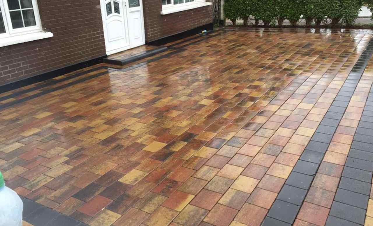 Tegula from Tobermore